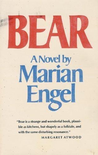 9780689107603: Bear