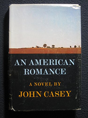 An American romance: Casey, John