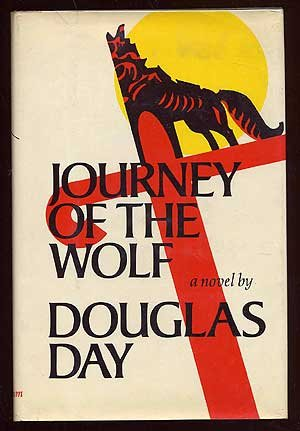 9780689107719: Journey of the wolf
