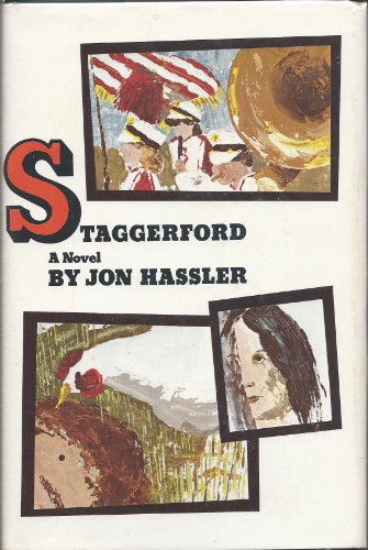 Staggerford (First Edition): Hassler, Jon