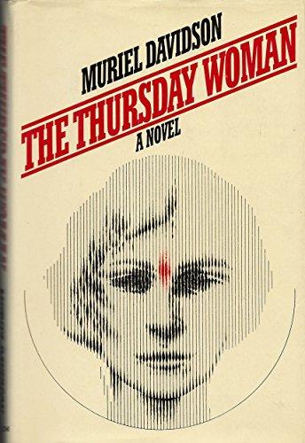 9780689108846: The Thursday Woman