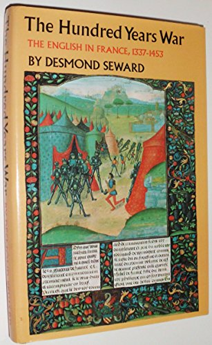 9780689109195: The Hundred Years War: The English in France, 1337-1453