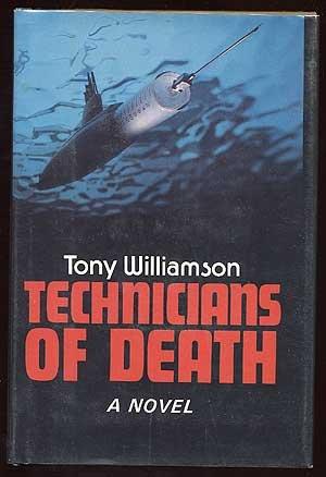 9780689109201: Technicians of death