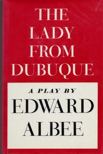 9780689109256: The Lady from Dubuque