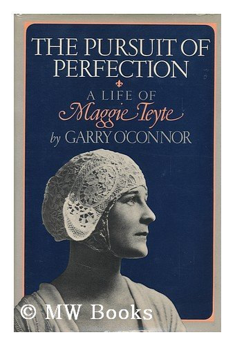 9780689109645: The pursuit of perfection: A life of Maggie Teyte