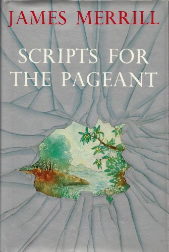 9780689110535: Scripts for the Pageant