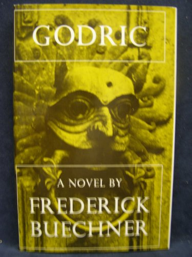 9780689110863: Godric