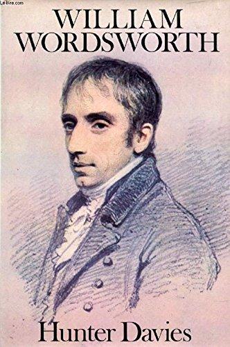 9780689110870: William Wordsworth: A Biography