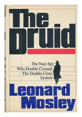 9780689111068: The Druid