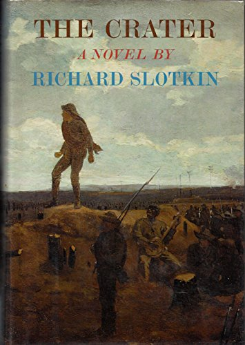 The Crater: Slotkin, Richard