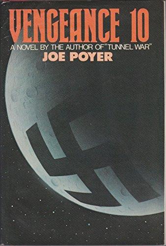 Vengeance 10: Poyer, Joe