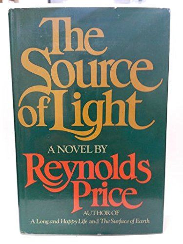9780689111365: The source of light