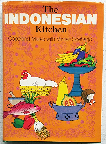 9780689111426: The Indonesian kitchen
