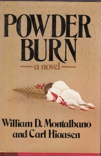 Powder Burn: Montalbano and Hiaasen
