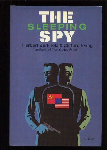 9780689112522: The SLEEPING SPY