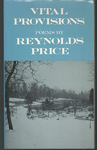 Vital Provisions [Dec 01, 1982] Price, Reynolds: Price, Reynolds
