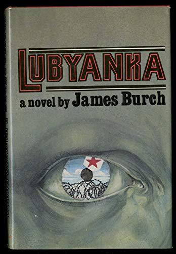9780689113420: Lubyanka: A novel