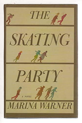 9780689113680: The Skating Party