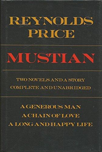MUSTIAN: Price, Reynolds