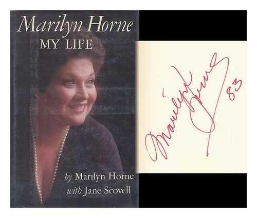9780689114014: Marilyn Horne: My Life
