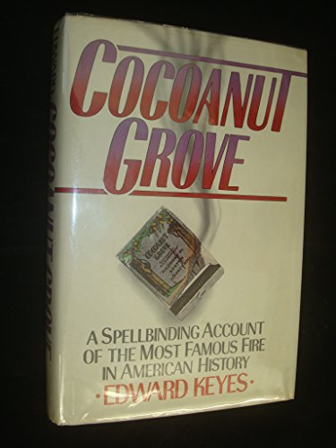 9780689114069: Coconut Grove