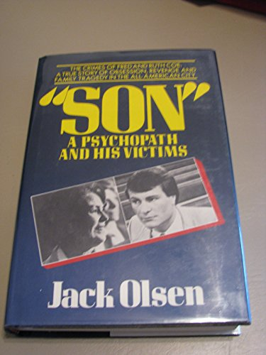 9780689114083: Son: A Psychopath and His Victims