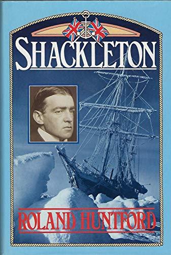 9780689114298: Shackleton