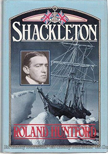 9780689114298: Shackleton