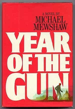 9780689114335: Year of the Gun