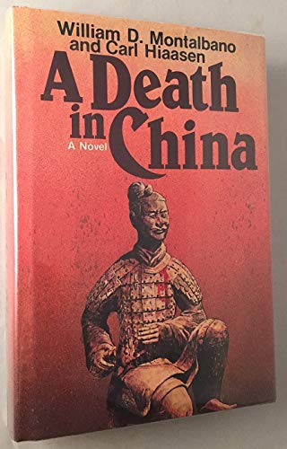 9780689114489: A Death in China