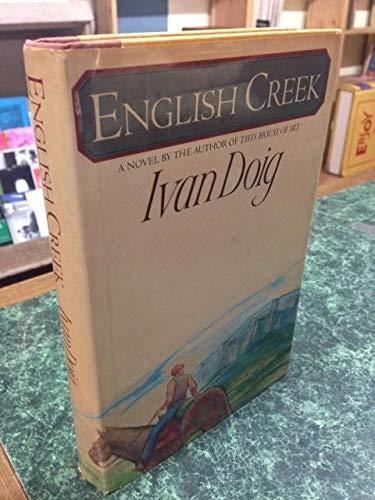 9780689114786: ENGLISH CREEK