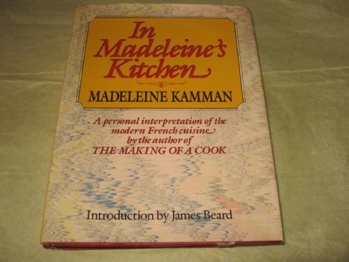 9780689114854: In Madeleine's Kitchen