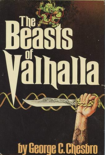 Beasts of Valhalla: Chesbro, George C.