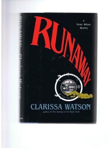 Runaway: Watson, Clarissa