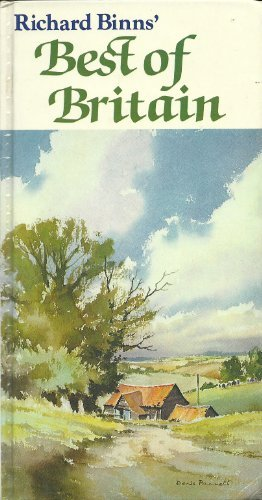9780689115226: Richard Binn's Best of Britain