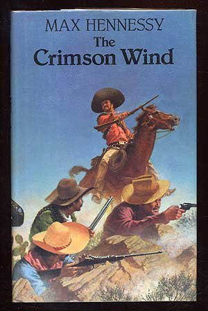 The Crimson Wind