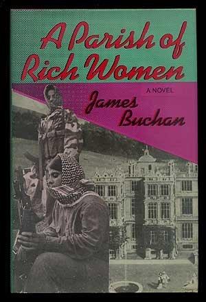 9780689115349: A Parish of Rich Women