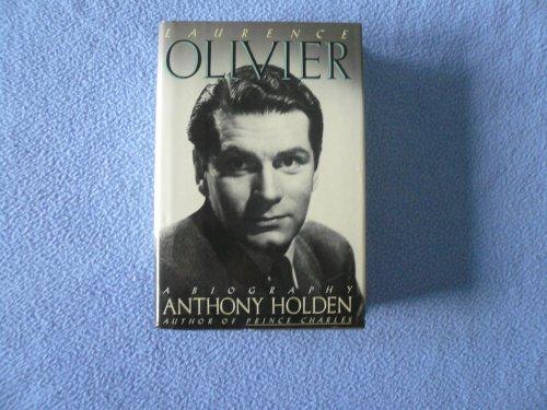 9780689115363: Laurence Olivier