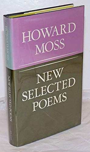 9780689115714: New Selected Poems