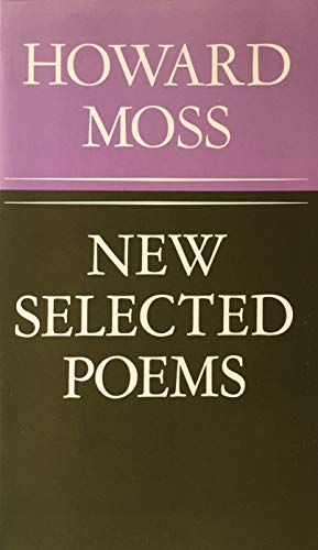 9780689115783: New Selected Poems