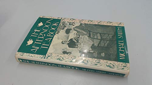 9780689115929: The afternoon tea book