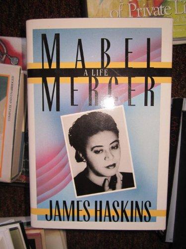 9780689115950: Mabel Mercer: A Life