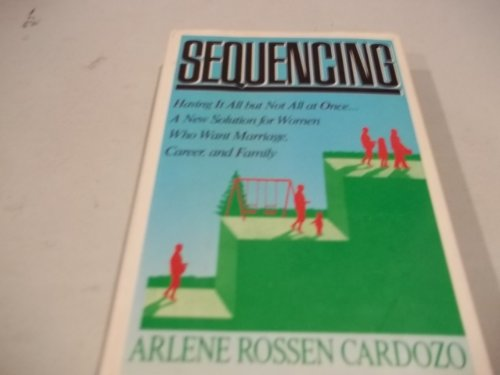 9780689116087: SEQUENCING