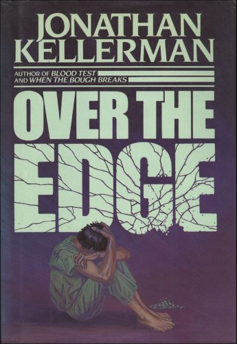 Over the Edge ***SIGNED***: Jonathan Kellerman