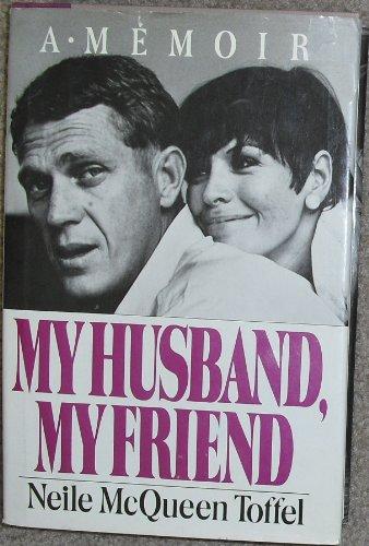 9780689116377: My Husband, My Friend
