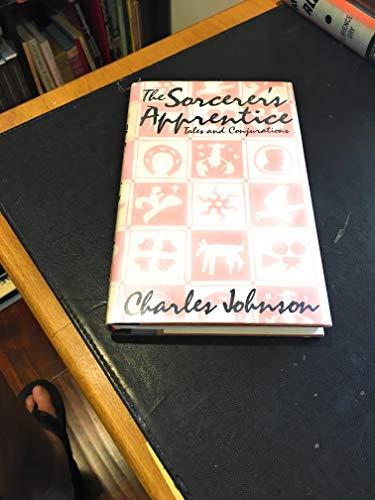 The Sorcerer's Apprentice: Johnson, Charles