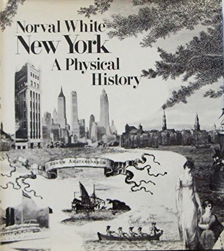 9780689116582: New York: A physical history