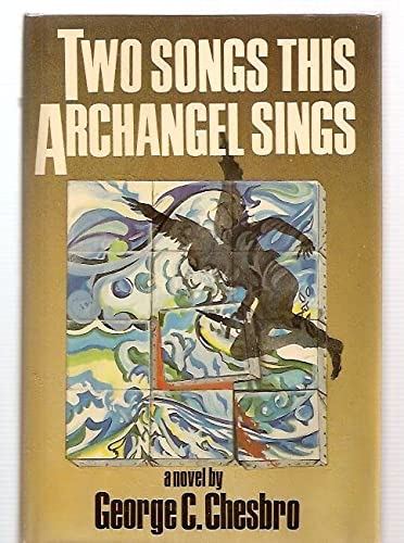 9780689116599: Two Songs This Archangel Sings