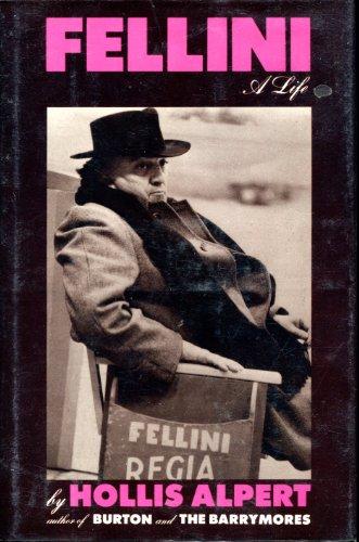 9780689116988: Fellini