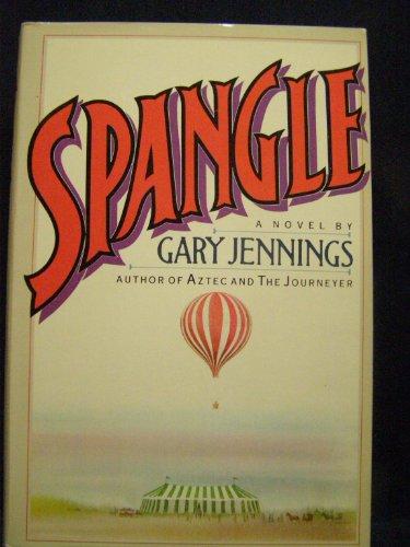 9780689117237: Spangle